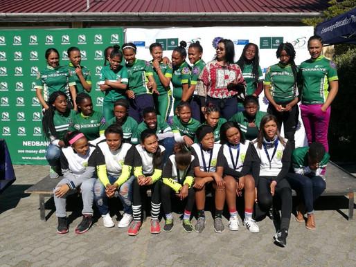 Celebrating Girls & Women In Sport