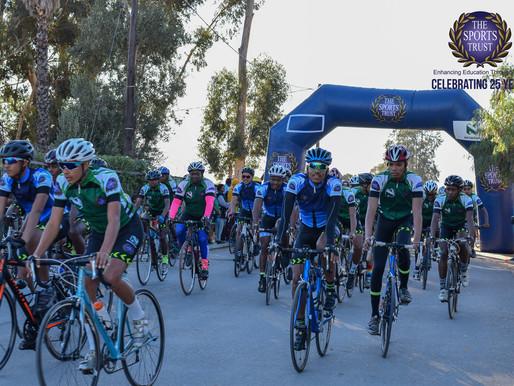 De Doorns Winelands Road Race Press Release