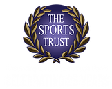 The Sports Trust 25 Years FINAL Bold Ver
