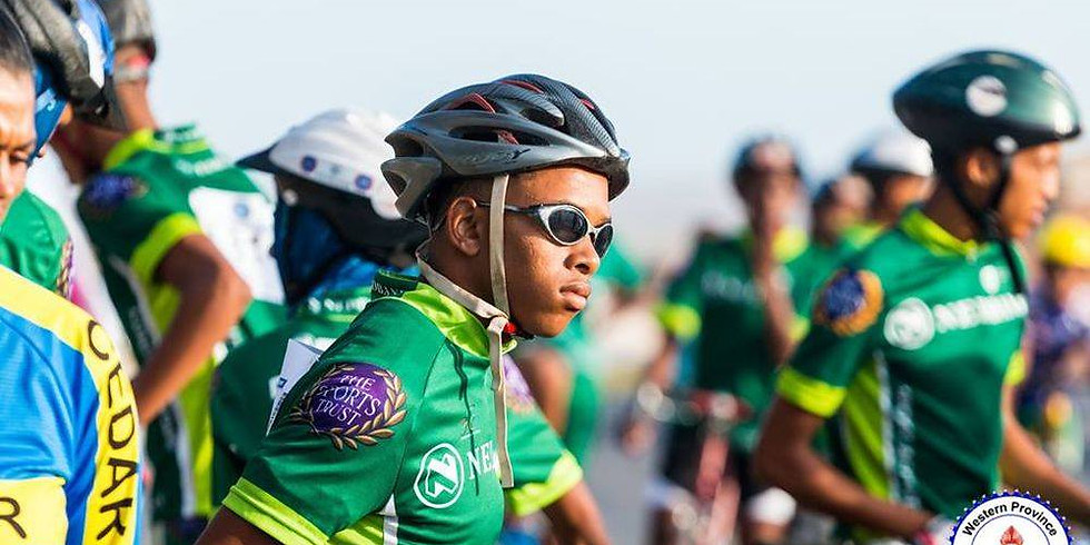 Western Cape Road and Time Trial Champs Day 1
