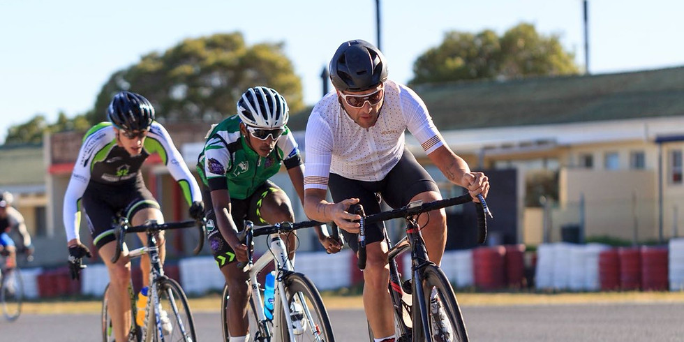 Youth Day Community Cycle Race