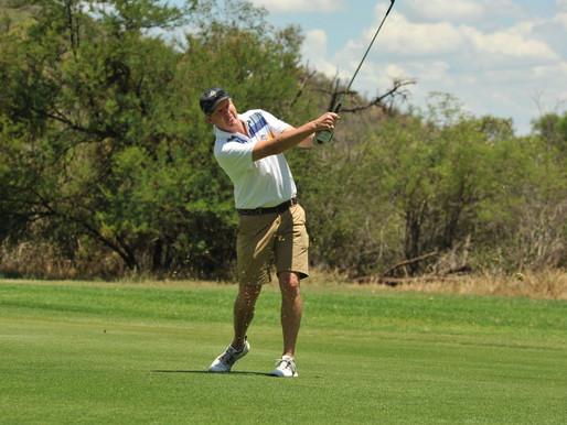 The Sports Trust Golf Challenge