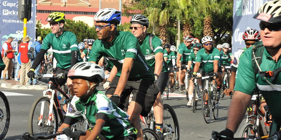 Community Cycle Race