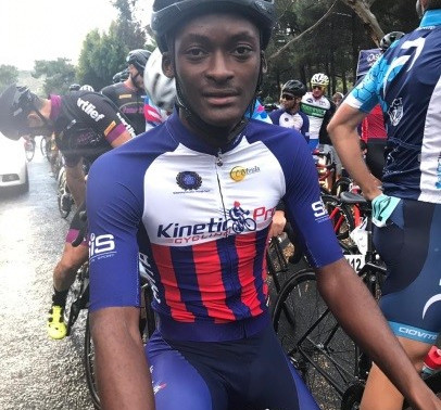 The Sports Trust Cycling Club Newsletter - Edition #3 2019