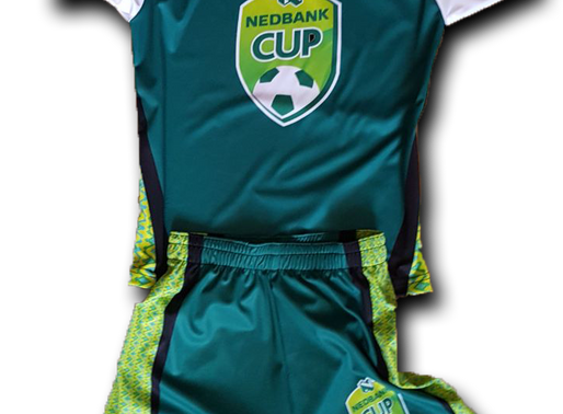 Four Atlantis Schools to receive soccer kits ahead of the Nedbank Cup Final