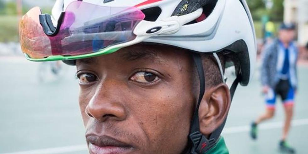 SA Road Cycling Champs Oudtshoorn