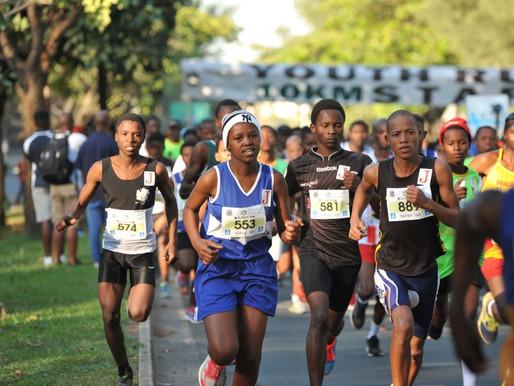 Development Running Youth Race