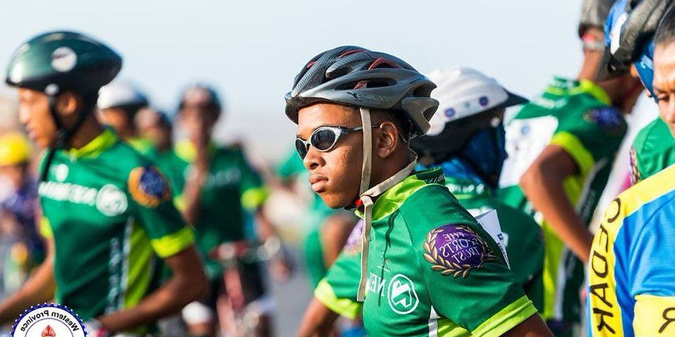 Western Cape Road and Time Trial Champs Day 2