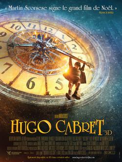 Hugo Cabret - Scorsese