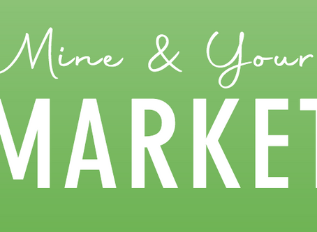MY Market - Online Grocery Co-Operative Pitch