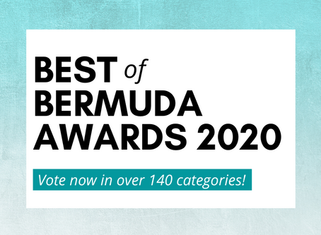 Best of Bermuda Awards Voting 2020