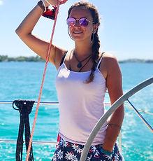 Captain Chiara