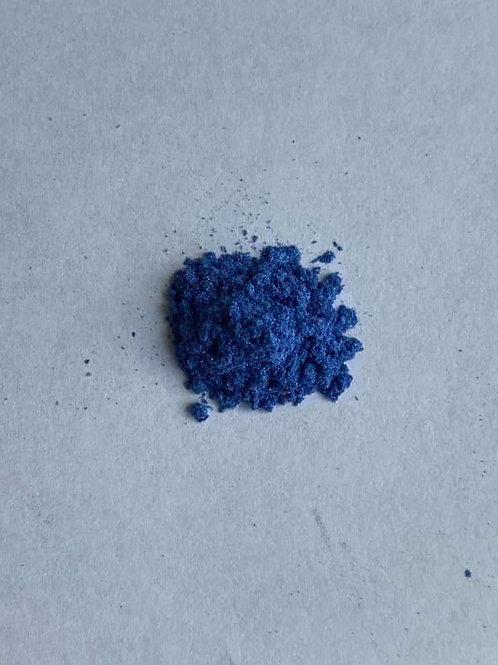 Fairy dust,  indigo Ocean