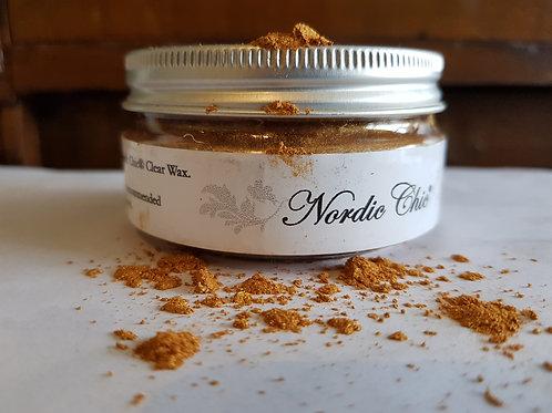 Fairy dust: Gold Twinkle