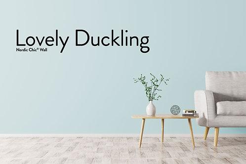 Lovely Duckling