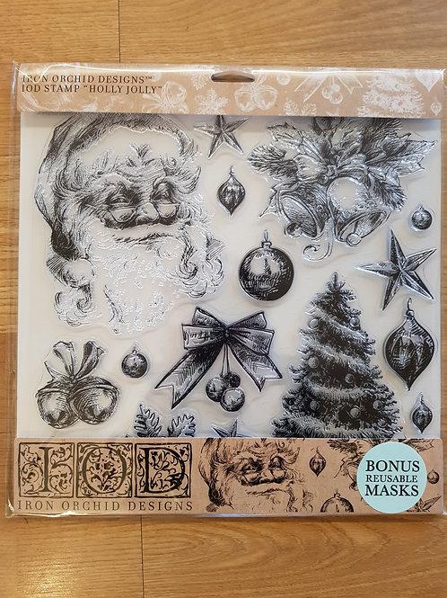 Stamp jul, begrenset opplag