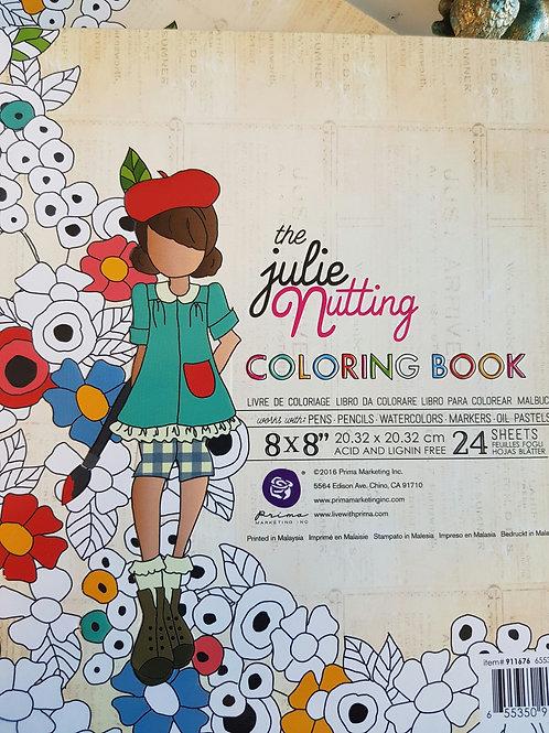 Fargeleggingsbok Tilbud