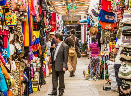 ¿Cómo va la reapertura económica en Colombia?