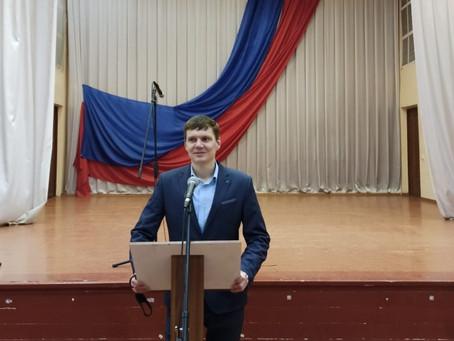 Студенты Белгородского строительного колледжа смогут построить карьеру мечты