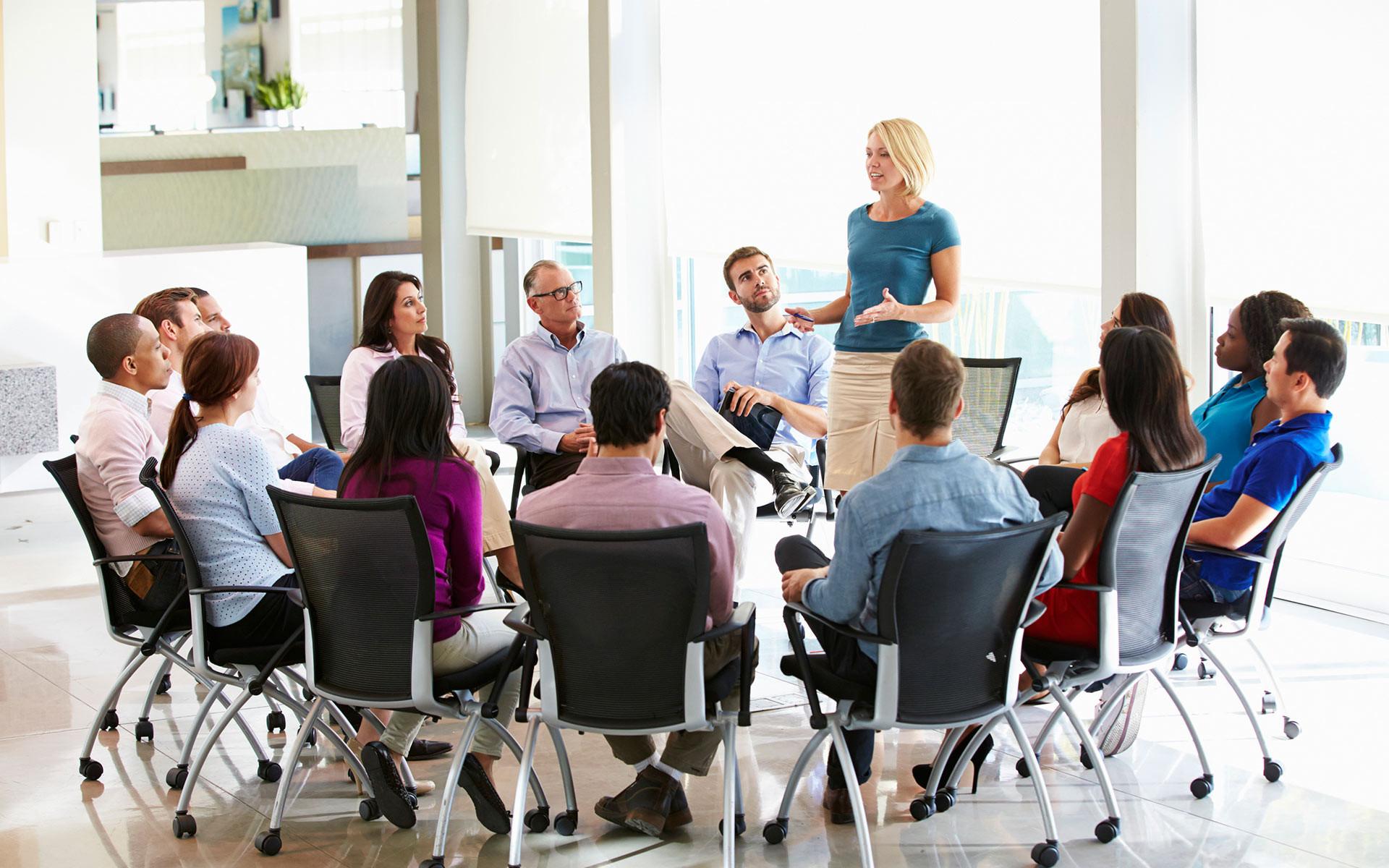 Школа бизнес-тренеров