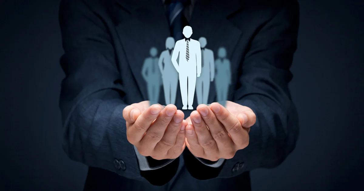 Лидерство в компании и своей карьере