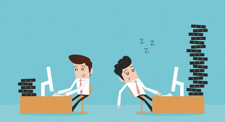 Мотивация и мотивирование персонала