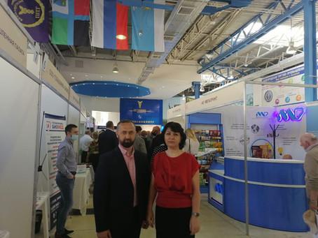 XVI форум «Малый и средний бизнес Белгородчины»