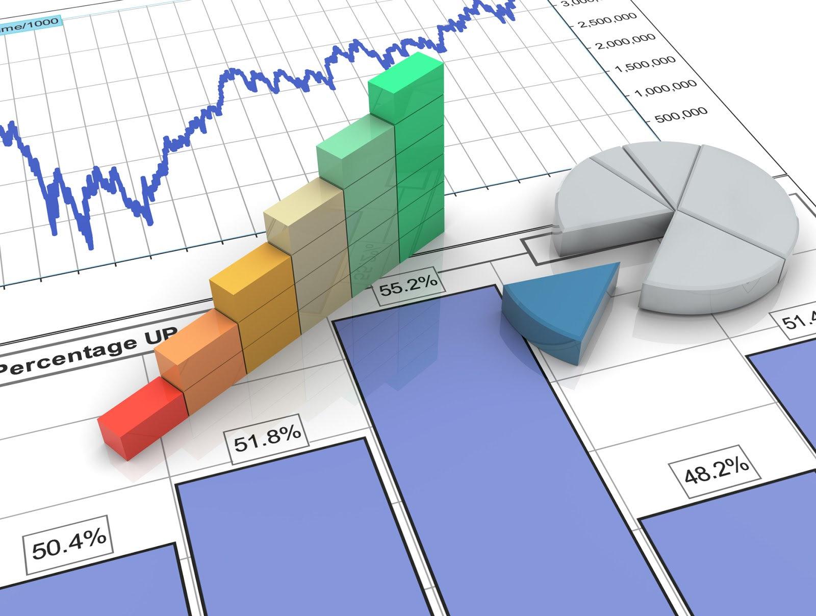 Анализ рынка и аналитика изменений
