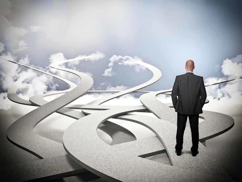 Формирование стратегического видения