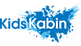 Kids Kabin logo