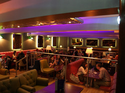 Function area for upto 80 persons