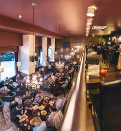 Biblos Bar and Restaurant
