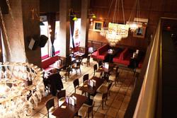 Biblos - Main restaurant area