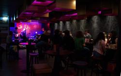 Live music at Biblos B Bar