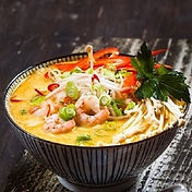 Curry Laksa package by Got U Catered