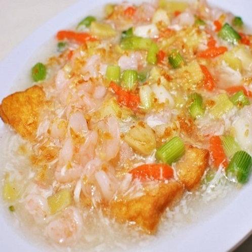 Singkang Tofu