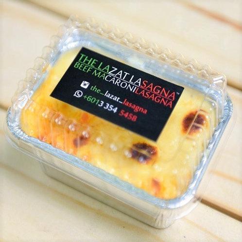Macaroni Lasagna (Mini)