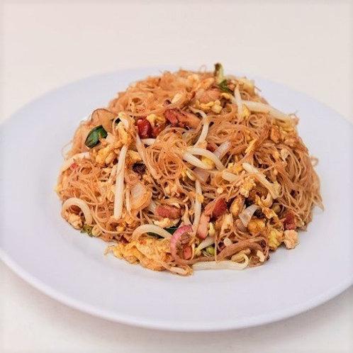 Singapore Fried Meehoon