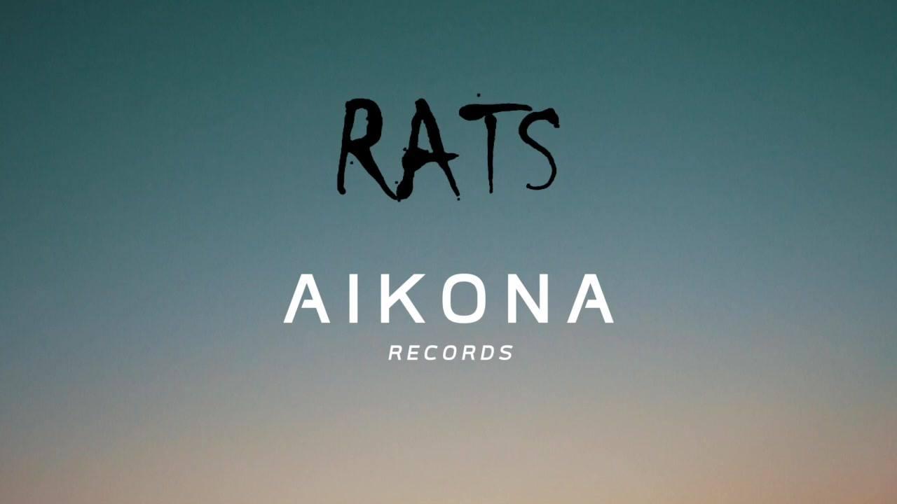 RATS ON TOUR