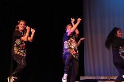 1000 Mickey Show, Menlo College