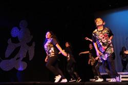 807 Mickey Show, Menlo College-1