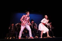 170 Mickey Show, Studio S, Menlo College