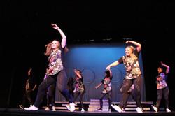 982 Mickey Show, Menlo College