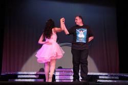 849 Mickey Show, Menlo College