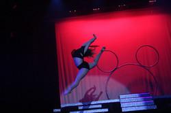 322 Mickey Show, Studio S, Menlo College