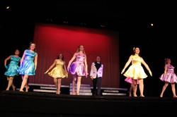 1164 Mickey Show, Menlo College