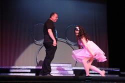 847 Mickey Show, Menlo College
