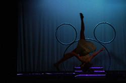 561 Mickey Show, Menlo College