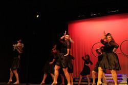 354 Mickey Show, Menlo College