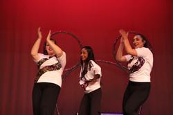 201 Mickey Show, Menlo College
